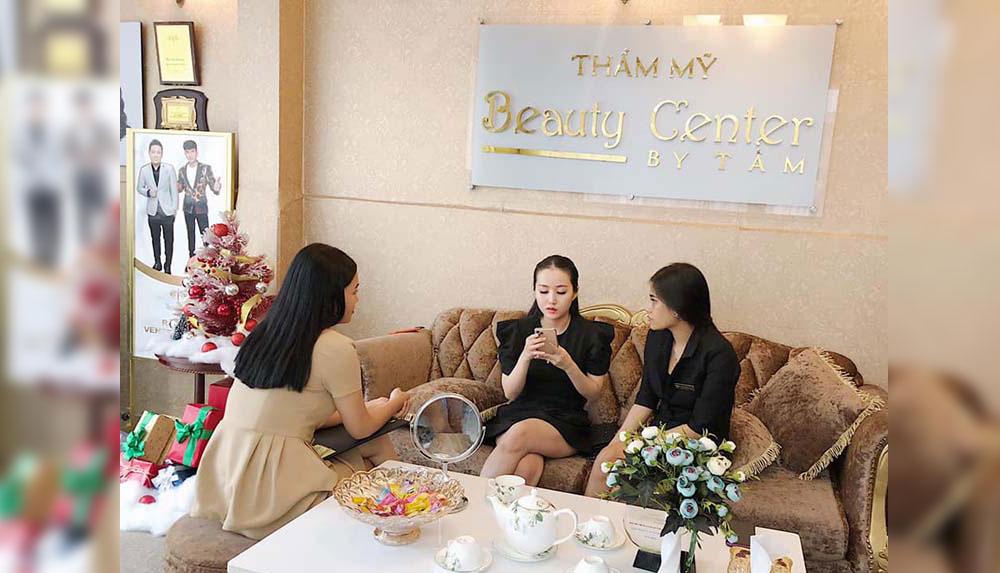 Beauty Center - by Tấm | Top 10 cơ sở sửa mũi đẹp và an toàn nhất ở TPHCM