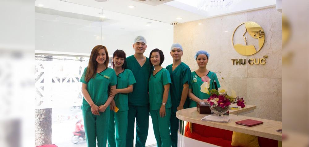 Thu Cúc Sài Gòn | Top 10 cơ sở sửa mũi đẹp và an toàn nhất ở TPHCM