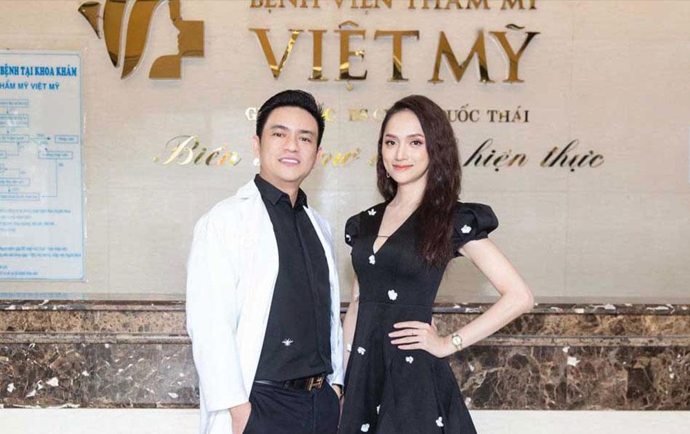 Bệnh viện thẩm mỹ Việt Mỹ | Top 10 cơ sở sửa mũi đẹp và an toàn nhất ở TPHCM