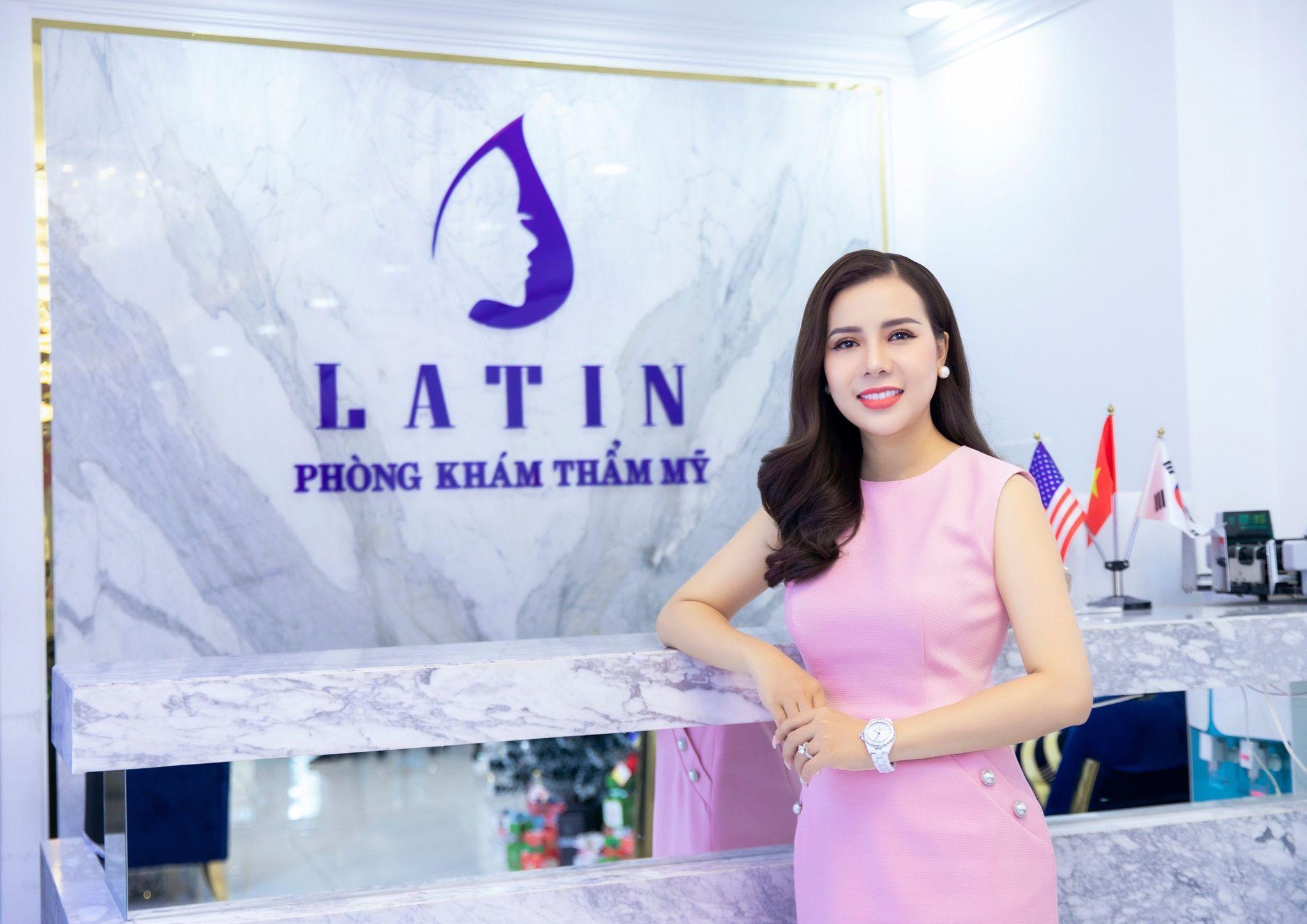 Thẩm mỹ Latin | Top 15 cơ sở Nâng mũi Đẹp và An toàn ở TPHCM