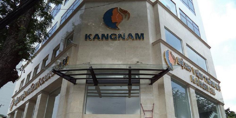 Bệnh viện Thẩm mỹ Kangnam giúp bạn nâng cấp bản thân | [2021] Tất tần tật 12 địa chỉ nâng mũi uy tín và an toàn nhất ở TPHCM