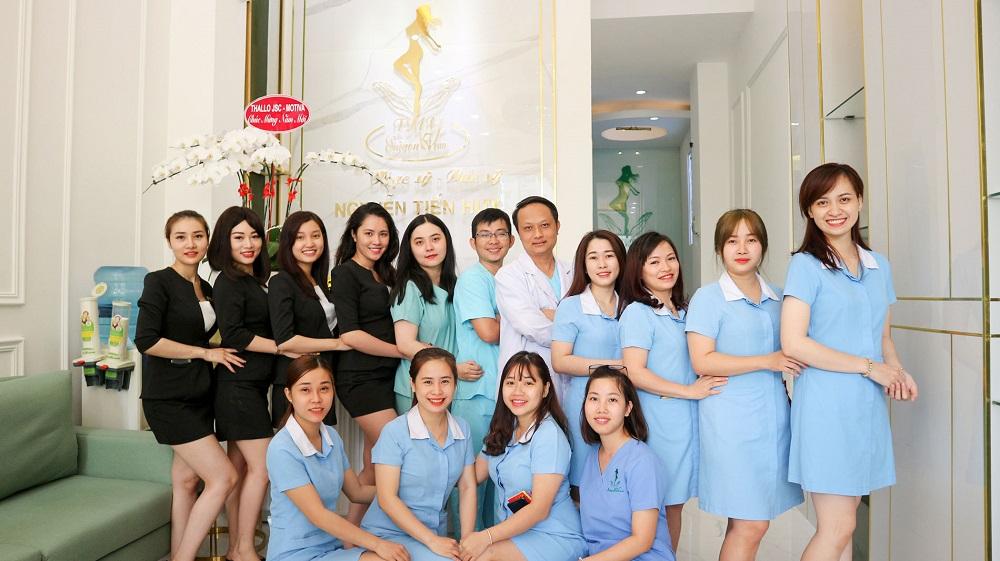 Thẩm mỹ viện Saigon Venus là một địa chỉ nâng mũi an toàn | [2021] Tất tần tật 12 địa chỉ nâng mũi uy tín và an toàn nhất ở TPHCM