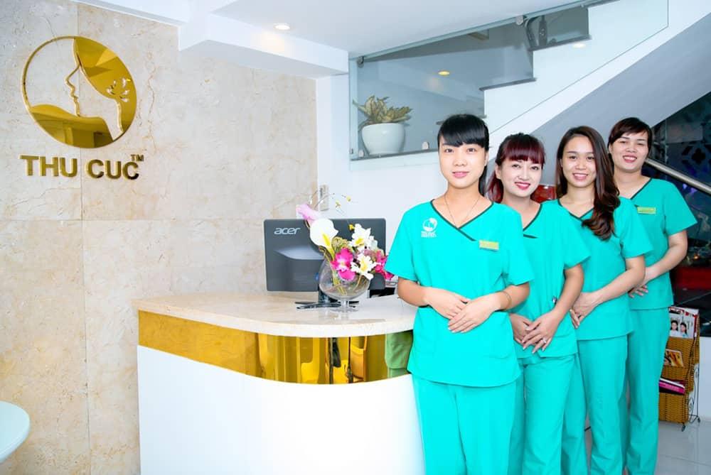 Thu Cúc Sài Gòn | Top 15 địa chỉ nâng mũi giá rẻ chất lượng cực tốt tại TPHCM