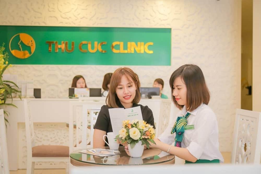 Thu Cúc Sài Gòn - Đơn vị thẩm mỹ hàng đầu hiện nay | [2021] Top 13 địa chỉ làm mũi đẹp, uy tín và an toàn nhất TPHCM