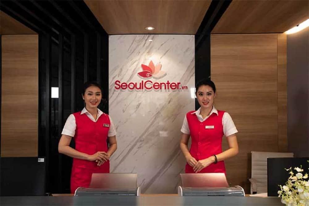 Viện thẩm mỹ Seoul Center - Mang đến chất lượng hoàn hảo và an toàn nhất | [2021] Top 13 địa chỉ làm mũi đẹp, uy tín và an toàn nhất TPHCM