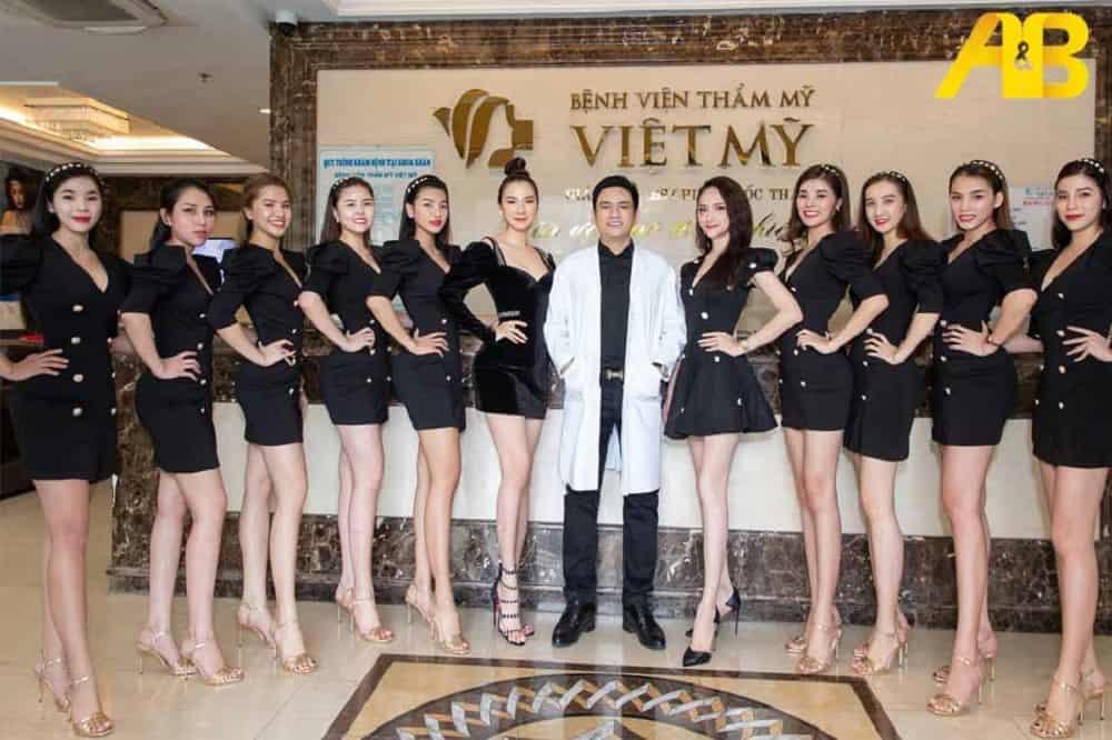 Bệnh viện thẩm mỹ Việt Mỹ cam kết chất lượng an toàn cho mỗi khác hàng | [2021] Top 13 địa chỉ làm mũi đẹp, uy tín và an toàn nhất TPHCM