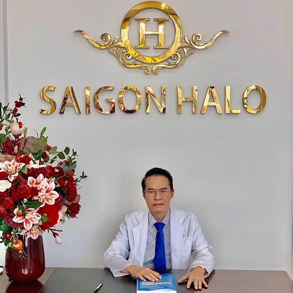 SAIGON HALO | Top 5 địa chỉ Nâng mũi đẹp, uy tín ở quận 5 TPHCM