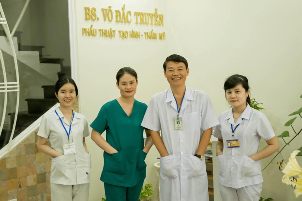 Thẩm mỹ viện Bảo Ân | [2021] Top 7 địa chỉ Nâng mũi đẹp, uy tín ở Đà Nẵng bạn cần biết