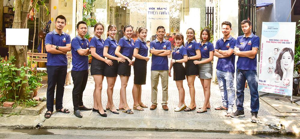 Viện thẩm mỹ Thiện Nhân | [2021] Top 7 địa chỉ Nâng mũi đẹp, uy tín ở Đà Nẵng bạn cần biết