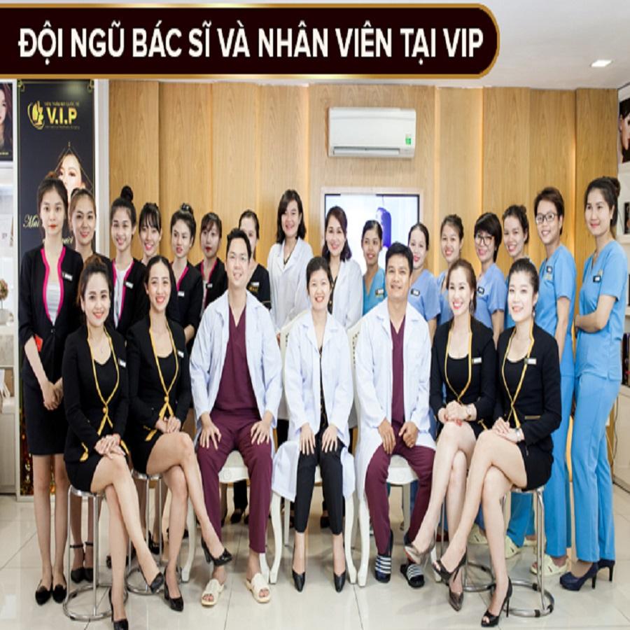 Viện thẩm mỹ quốc tế VIP | [2021] Top 7 địa chỉ Thu Gọn Cánh Mũi ở đâu đẹp và an toàn nhất TPHCM