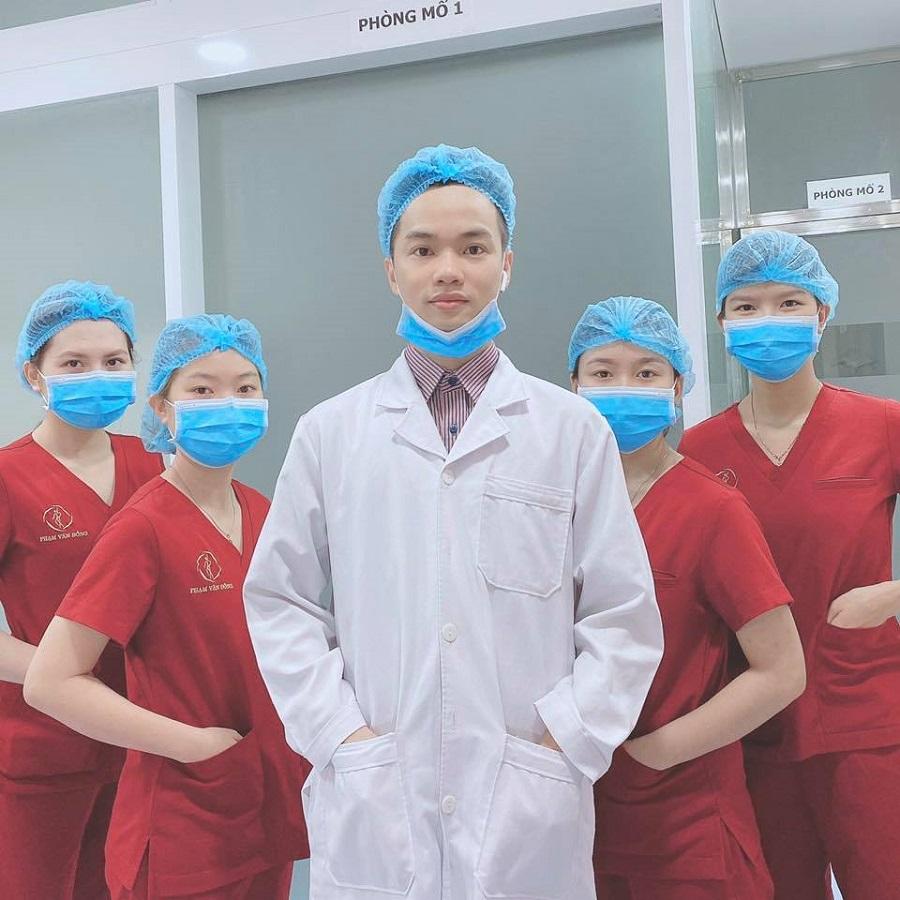 Trung tâm Thẩm mỹ Quốc tế Phạm Văn Đồng | [2021] Top 7 địa chỉ Thu Gọn Cánh Mũi ở đâu đẹp và an toàn nhất TPHCM